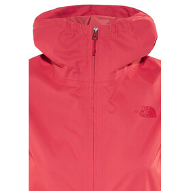 The North Face Tanken Jacket Women Cayenne Red